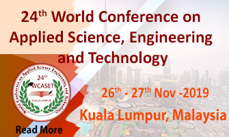 WCASET Conference Malaysia